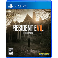 Game PS4 / Playstation 4 RESIDENT EVIL 7