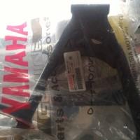 main stand (standar tengah) genuine yamaha Scorpio, modif cb