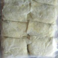 Pisang Coklat Keju (Piscoke) Homemade
