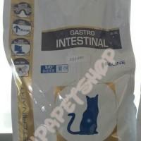 Makanan kucing gastro intestinal 2kg