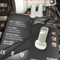 LNB KU Band Dual Output MMP 0.2db