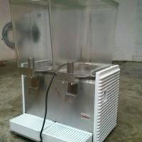 juice dispenser crathco 2tabung