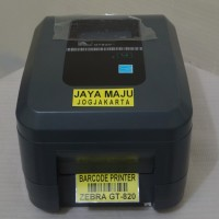 harga BARCODE PRINTER ZEBRA GT 820/ GT-820/ GT820 ( BEST SELLER ) Tokopedia.com