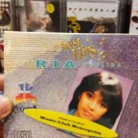 CD RIA ANGELINA - BEST HITS