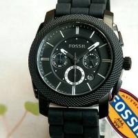 Jam tangan Fossil Machine FS4487 original