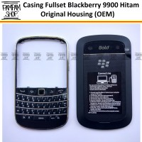 Casing Kesing Fullset / Full Set Blackberry Bold Touch 9900 BB Dakota