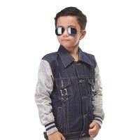 Jaket Anak Laki Laki / Jaket Casual Anak (Inficlo) - SIP 377
