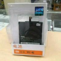 Batre Baterai Xiaomi Xiao Mi Xiomi BM33 BM 33 Mi4i Mi 4i Original 100%