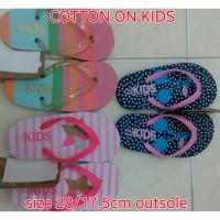 Sendal Sandal Jepit Anak Cotton On Kids