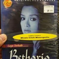 VCD KARAOKE BETHARIA SONATHA - LAGU TERBAIK