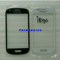 Kaca Lcd Samsung Galaxy S3 Mini i8190 Original 100%