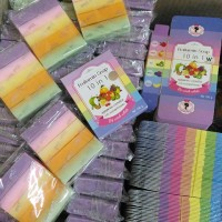 Jual Fruitamin Soap 10in1 by Wink WHite / Original Thailand / Sabun Pemuti Murah