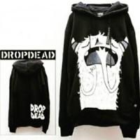 sweater hoodie dropdead hoam