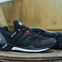 Adidas Terrex Boost Revolution Black Premiun