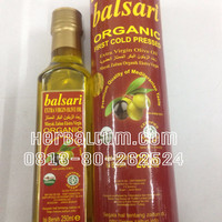 Minyak Zaitun - Jual Minyak Zaitun Asli - Extra Virgin Oil 250ML