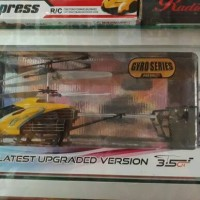 R/C helicopter model Durable King G-500 3.5CH - GYRO Series