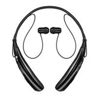 LG Tone Ultra Bluetooth + Wireless Stereo Headset HBS HF Earphone
