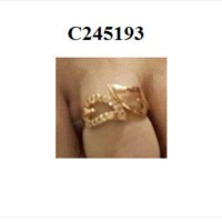 harga Cincin (kalung import anting Korea perhiasan set gelang xuping ) Tokopedia.com