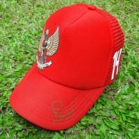 Jual Rizky Pora Garuda Cap Edition Murah