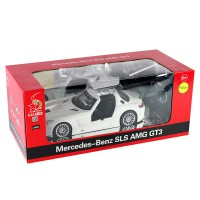 Otoys Mobil Remote PA-1037 Mercedes Benz With Battery