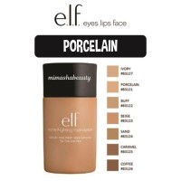 ELF E.L.F Acne Fighting Foundation - Porcelain