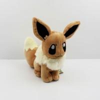 Boneka Eevee 28- 30cm Boneka Pokemon