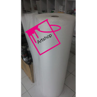 Bubble wraping roll 1m x 50 m
