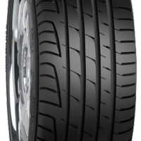 Forceum Octa 245/50 R17 Ban Mobil Black