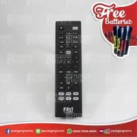 Remot/Remote TV Parabola Fastnet FirstMedia Original