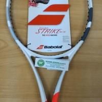 NEW! Raket BABOLAT PURE STRIKE 16x19 ( PROJECT ONE 7 ) Raket tenis