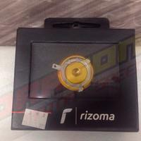 Rizoma Oil Filler Cap / Tutup Bak Oli Mesin Ninja 250 ZX-6 /636 ZX-10