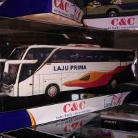MINIATUR BUS LAJU PRIMA C&C PRODUCT