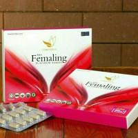 ORIGINAL FOREVER 25 FEMALING PLATINUM SERIES PROMO