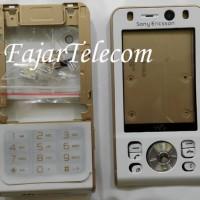 harga Casing Se W910 / Sony Ericsson W910i Fulset Tokopedia.com