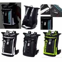 Tas taichi Backpack WATERPROOF -RS TAICHI RSB272 + EL light panel