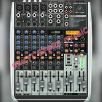 harga Behringer Qx1204usb Xenyx Usb Mixer With Soundcard And Efek Tokopedia.com