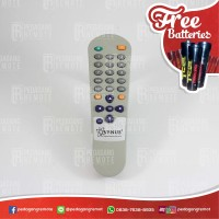 Remot/Remote/Receiver/Reciver TV Parabola VENUS Original