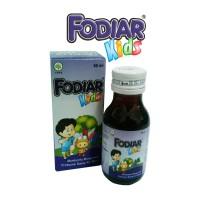 Fodiar Kids Obat Diare Anak Herbal Alami Tradisional