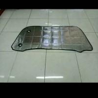 Vtech hood insulator silver Honda Stream