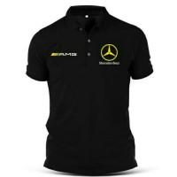 Polo shirt/kaos berkerah/ baju MERCEDES BENZ AMG