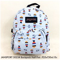 Tas Ransel Import Jansport Small Backpack Half Pint 5023 - 17