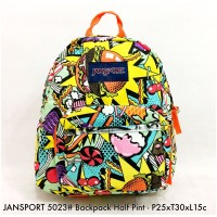 Tas Ransel Import Jansport Small Backpack Half Pint 5023 - 10