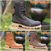 harga Sepatu Pria Timberland Earth Keeper Boots Kulit Buck Tracking Touring Tokopedia.com