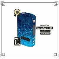 harga Garskin Mod Vape Tarot pro 160W - Circuit Blue Tokopedia.com
