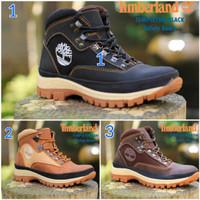 Sepatu Timberland Boots Safety Pria Grade original gratis kaos kaki 0bd77320b0