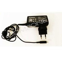 adaptor adapter charger laptop Acer Iconia 12V - 1.5A colokan usb ori