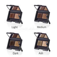 ELF Eyebrow Kit Light Medium Dark Ash