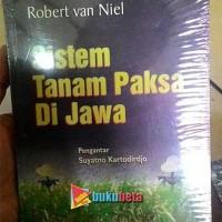 Sistem Tanam Paksa di Jawa - Robert van Niel Diskon