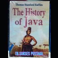Buku The History Of Java