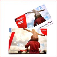 McAfee Internet Security E-CARD 3 Years - 1 user